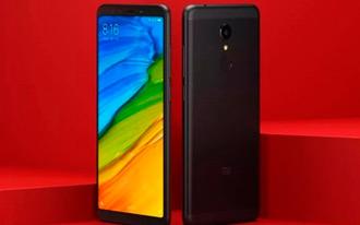 Xiaomi Redmi 5, Redmi 5 Plus запущен с 18: 9 безрамочным дисплеем, полными металлическими корпусами и программ